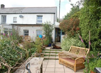 Thumbnail 2 bed semi-detached house for sale in Chimney Cottages, Carclaze Road, St Austell, Cornwall