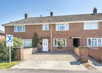 Thumbnail 2 bed terraced house for sale in Stockham Way, Wantage