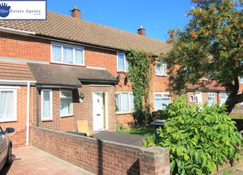 Thumbnail 4 bed terraced house for sale in Ringway, Southall