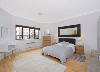 Thumbnail Studio to rent in St. Helens Gardens, London