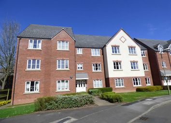 Thumbnail 2 bed flat for sale in The Grove, Shifnal, Shropshire
