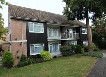 Thumbnail 2 bed flat to rent in Hewett Close, Stanmore