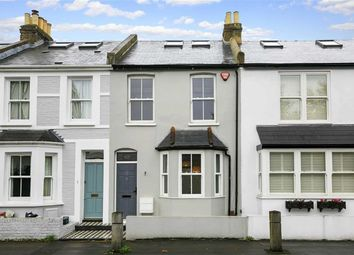 Thumbnail 3 bed terraced house for sale in North Lane, Teddington