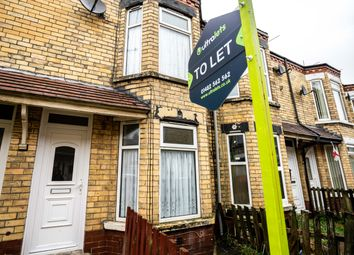 2 bed terraced house to rent in The Avenue, Hampshire Street, Hull HU4