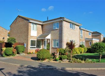 Thumbnail 5 bed detached house for sale in Carey Way, Olney