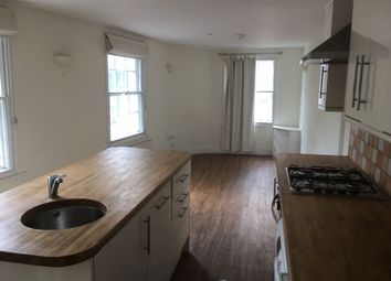 Thumbnail 1 bed flat to rent in Hawley Street, Margate