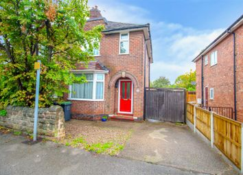 Thumbnail 3 bed property for sale in Lilac Grove, Beeston, Nottingham