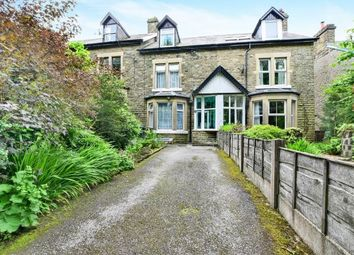 4 bed terraced house for sale in Crowestones, Buxton, Derbyshire, High Peak SK17
