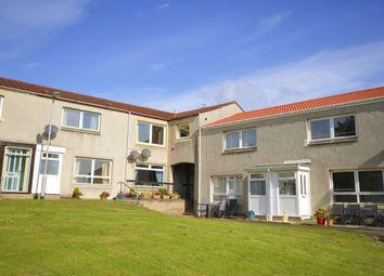 Thumbnail 3 bedroom flat for sale in Abden Court, Kinghorn, Burntisland