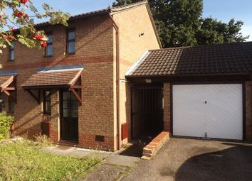 Thumbnail 1 bed property to rent in Titchmarsh, Oldbrook