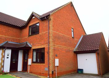 Thumbnail 3 bed property to rent in Granary Court, Northampton