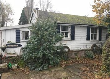 Thumbnail 3 bed semi-detached house for sale in 1-2 Downsview Bungalows, Billingshurst Road, Ashington, Pulborough