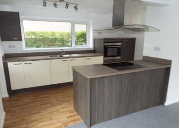 Thumbnail 2 bed property to rent in Lewis Road, Llandough, Penarth