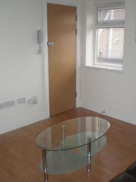 Thumbnail 1 bed flat to rent in 45, Richmond Road, Roath, Cardiff, South Wales