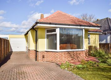 Thumbnail 2 bed detached bungalow for sale in Goring Way, Goring By Sea, Worthing, West Sussex