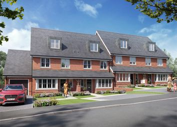 Thumbnail 4 bed terraced house for sale in Scholars, Broxbourne, Hertfordshire