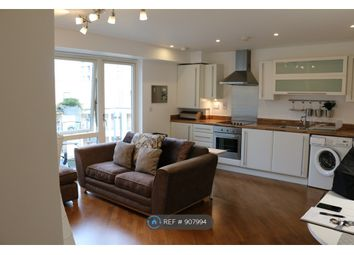 Thumbnail 2 bed flat to rent in Marine Street, London