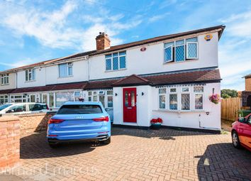 3 bed end terrace house for sale in Woodrow Avenue, Hayes UB4