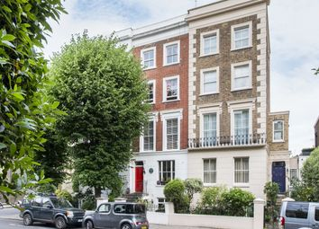 Thumbnail 1 bed flat to rent in Artesian Road, London
