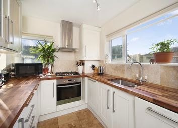 Thumbnail 2 bedroom flat to rent in Leavesden Road, Weybridge