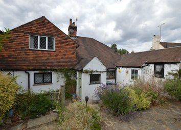 Thumbnail 3 bed cottage for sale in High Street, Nutfield, Redhill