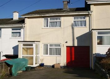 Thumbnail Property to rent in Marythorne Road, Bere Alston, Yelverton
