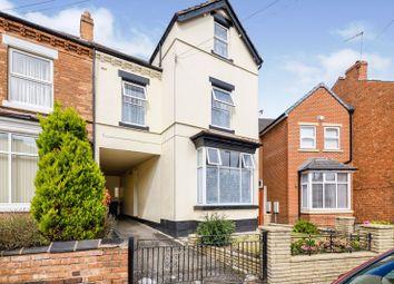 5 bed end terrace house for sale in Watt Road, Erdington, Birmingham B23