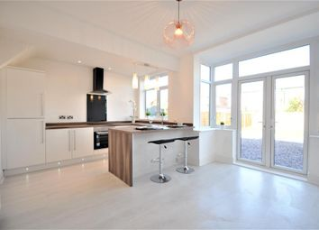 Thumbnail 3 bed end terrace house for sale in St Leonards Road, Stanley Park, Blackpool, Lancashire
