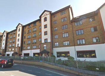 Thumbnail Flat to rent in Sopwith Way, Kingston Upon Thames