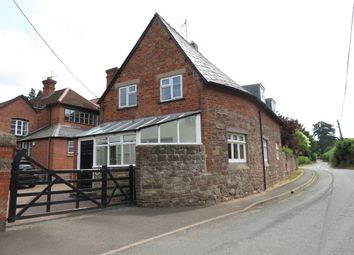 Thumbnail 3 bed cottage to rent in Wellington, Hereford