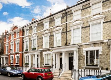 Thumbnail 4 bedroom property to rent in Chamberlain Street, London