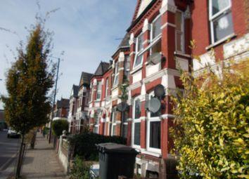 Thumbnail 2 bed flat to rent in Philip Lane, London