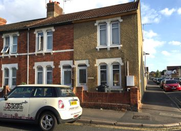 Thumbnail 2 bed terraced house for sale in Elmina Road, Swindon