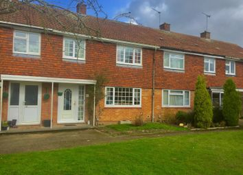 Thumbnail 3 bedroom terraced house for sale in Phoenix Avenue, Wokingham, Berkshire