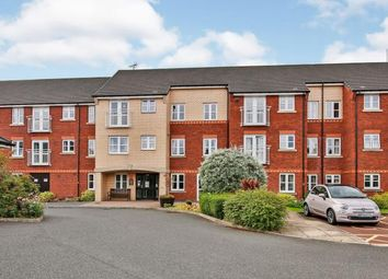 Thumbnail 2 bed flat for sale in Fairweather Court, Darlington, Co Durham, .