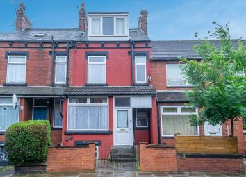 Thumbnail 2 bed terraced house for sale in Cross Flatts Road, Beeston