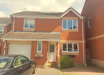 Thumbnail 4 bed property to rent in Arrowsmith Drive, Stonehouse
