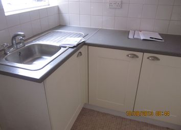 Thumbnail 2 bedroom terraced house to rent in Chorlton Terrace, Uttoxeter
