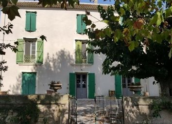 Thumbnail Property for sale in Pezenas, Aude, France