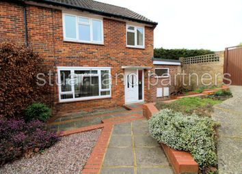 Thumbnail 3 bedroom property to rent in Southdown Close, Haywards Heath