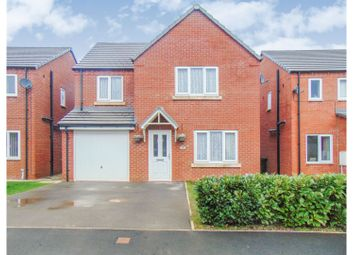 Thumbnail 4 bed detached house for sale in Bessacarr, Doncaster
