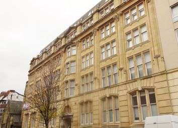 Thumbnail 2 bed flat to rent in Cymric Buildings, Cardiff Bay, Cardiff