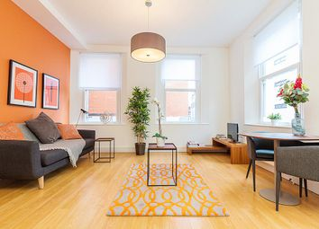 Thumbnail 1 bed flat to rent in 75 Wentworth St, London