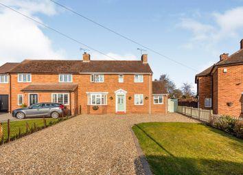 Bayley Crescent, Burnham, Slough SL1. 3 bed semi-detached house for sale