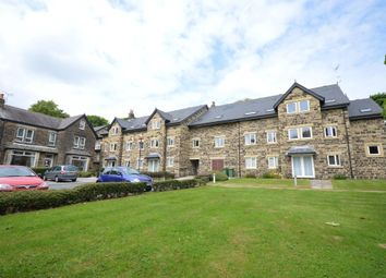 Thumbnail 2 bedroom property for sale in Holmwood, 21 Park Crescent, Roundhay, Leeds