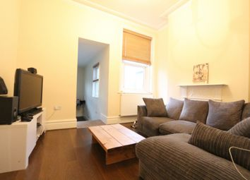 Thumbnail 2 bed flat to rent in Crescent Road, Alexandra Palace
