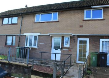Thumbnail 3 bed town house to rent in 26 Rosehill Drive, Morton Park, Arlisle