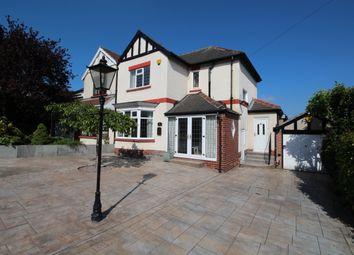 Thumbnail 3 bed semi-detached house for sale in St Margarets Drive, Swinton