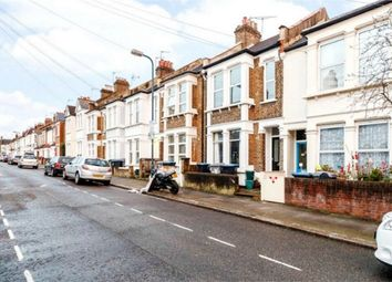 Thumbnail 1 bed flat for sale in Hiley Road, Kensal Rise, London