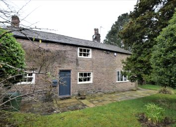 Thumbnail 3 bed detached house for sale in Buxton Old Road, Disley, Stockport